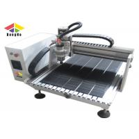 China Durable Mini CNC Milling Machine Engraving Router Machine For Stamp Engraving on sale