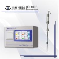 China Guihe brand autotomaitc tank gauge atg,  fuel depth level sensors for gas station underground storage tanks on sale
