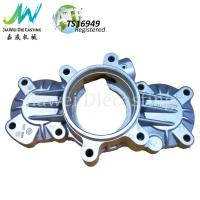 China Personalized A380 Aluminum Alloy Diecast Replacement Parts for Auto Housing on sale
