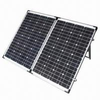 Portable Solar Power System with High Efficiency and Excellent Performance Manufactures