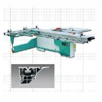 Precision Sliding Table Saw (ZST61-32TA) Manufactures
