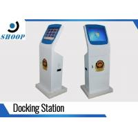 Law Enforcement Body Camera Docking Station 20 Ports With Management System
