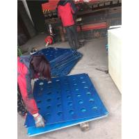 Hook On Perforated Metal Ceiling , Perforated Aluminum Ceiling Panels For Decorative Manufactures