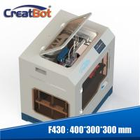 Quality Big CreatBot 3D Printer PEEK ULtem Printing Machine 110V / 220V Voltage for sale
