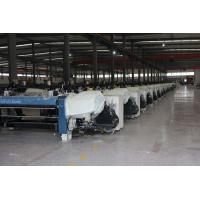 China 2000Mm Semi Automatic Loom / Towel Rapier Loom Digit Control System wholesale