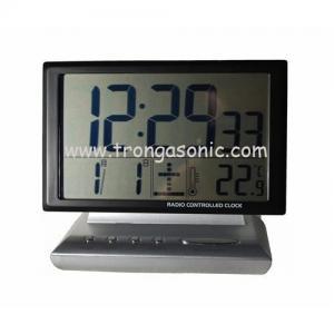 China Radio Control Clock on sale