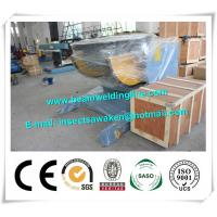 Rotary Welding Positioner And Welding Turntable/ Automatic Welding Manipulator Manufactures