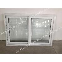 Aluminum Sliding Window with Fly Screen Manufactures