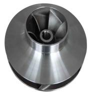 ASTM , DIN , ISO , BS , JIS. 316 Stainless steel impeller , investment casting impeller Manufactures