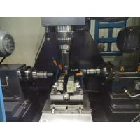 China Multi-axis spindle CNC drilling and tapping servo motor machine for stainless bibcock popular for  iran, india, russia on sale