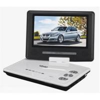 7 inch Portable dvd player TV Game function PDVD-703 Manufactures