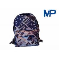 Promotional Sport Leisure Backpack Multi Functional For College Girl Manufactures