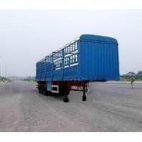 CLWGrand Canal 13 m 31.5 t 3-axis transport trailer DYX9400C368A Stake0086-18672 Manufactures