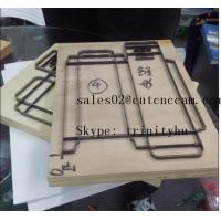 steel rule die board making table