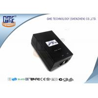 GME Universal AC DC Adapters , POE power over ethernet adaptor 48V 0.5A Manufactures