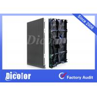 Light Weight M1 Series Indoor LED Display Screen Stage LED Display Rental Manufactures