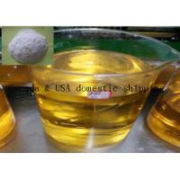 Muscle Building Injectable Anabolic Steroids Trenbolone Enanthate 200 strength lean gains Manufactures