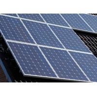 China Stable Yingli Solar 300w Panel , Solar Pv Modules 19 % Efficiency on sale