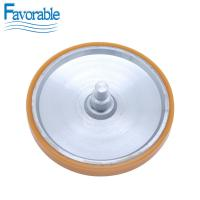 China Encoder Pulley Model B4053 For Oshima Cutter Machine Box Packaging on sale