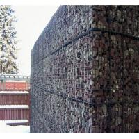 Quality welded Gabion retaining wall for sale