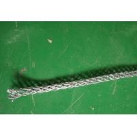 China Single - Stranded Wire Pulling Grips / Optical Fiber Cable Pulling Grips on sale