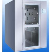 SS 304 Material Cleaning Laboratory Equipment  22 - 30 M / S 1100 * 1000 *2080 Mm Manufactures