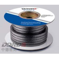 Expanded graphite braided packing Manufactures