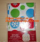 waterproof outdoor road bicycle bags, bicycle gift bags, bike bags, Giant Santa