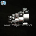 BSC -20 Steel 20mm 25mm 32mm Rigid Steel Conduit Clip Electro Galvanized Manufactures