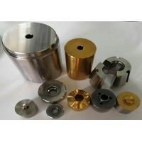 CNC Machining OEM ODM Parts Customized Color Standard Material Hardness Manufactures
