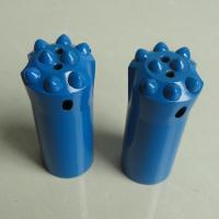 T45 Spherical Button Drill Bit Rock Drill Bits 70mm 76mm Manufactures