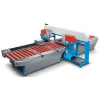 CNC Glass Drilling Machine for Architectural Glass Manufactures
