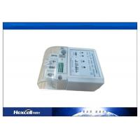 Quality STS Prepaid Energy Meter Emergency Credit , Single Phase Two Wire Static Energy for sale