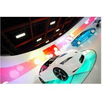 High Resolution P6 SMD Indoor LED Display Screen For Adverising & Stage Event Manufactures