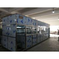 Small Laboratory Ultrasonic Cleaner , Hydrosonic Washing Machine High Temperature Resistant Manufactures
