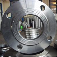 Forged Carbon Steel GOST 12820-80 PN16 Flange Manufactures