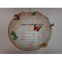 China Paper Lamp Shade on sale