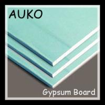 plain gypsum board Manufactures