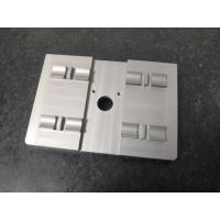 Customized Aerospace Spare Parts Optical Base Defence Components Special Surface Treatment Manufactures