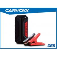 Portable power bank Car battery Jump starter 16500mAh all-in-one outdoor power kit Manufactures