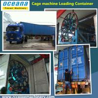 Pipe Cage Welding Machine Manufactures