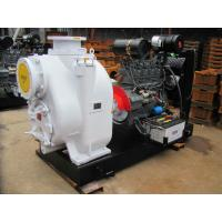 China 4 Agriculture diesel engine water pump on sale