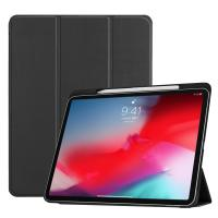 China iPad Pro 11 2018 Folio Case,PU Leather Cover with Pencil Holder for iPad Pro 11 on sale