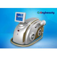 600W Portable 808nm Diode Laser Hair Removal Machine With Semiconductor Laser Manufactures