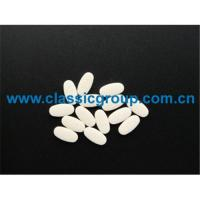 Buy cheap Beta Sitosterol Tablets Capsules Private Label OEM wholesale from wholesalers