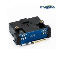 LV12 USB/RS232 interface OEM 1D CCD integrated scanner barcode scan engine module for access control Manufactures