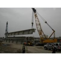 China XCMG Quy55 Crawler Crane 55 Ton for sale