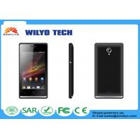 China WM35 4.0 Inch Touch Screen Cell Phones 3g Gsm Android Dual Camera 4g on sale