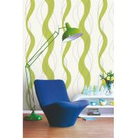 Sound-absorptive PVC Wallpapers , Durable Washable Decoration Wall Covering Manufactures
