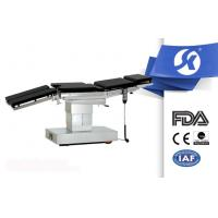Super Low Stainless Steel Hospital Surgical Operating Table For X-ray Examination Manufactures